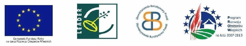 logo Bursztynowy Pasaż