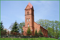 parafia józef